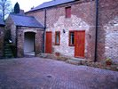 White Horse Bed and Breakfast Ripon